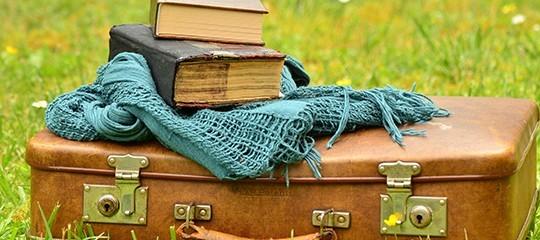5 romans incontournables à mettre dans sa valise cet été !