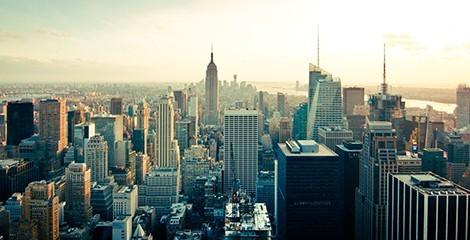 5 romans pour découvrir New York