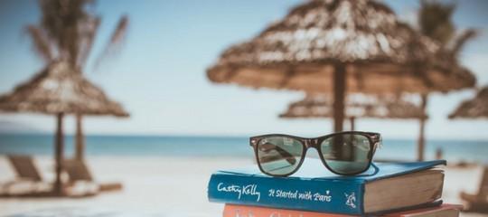 4 livres pour s'évader pendant les vacances