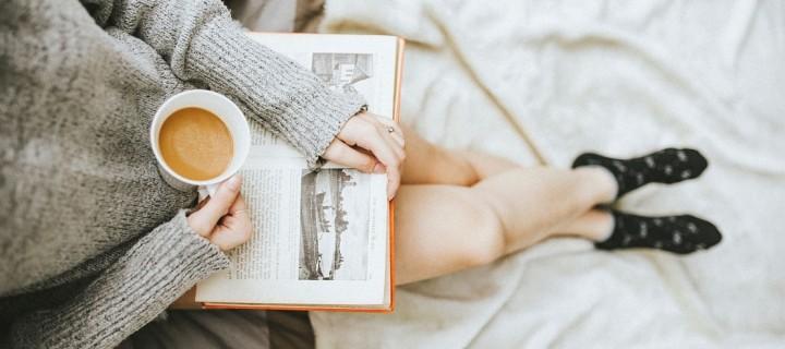 """Se """"perdre dans un livre"""", c'est bon pour la santé"""