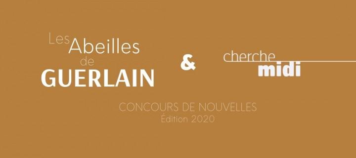 Les Abeilles de Guerlain : concours de nouvelles