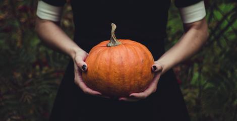 5 livres pour frissonner en attendant Halloween