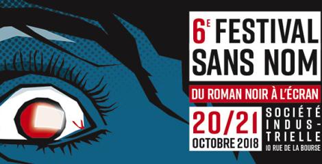 Festival Sans Nom 2018 : tous nos auteurs présents