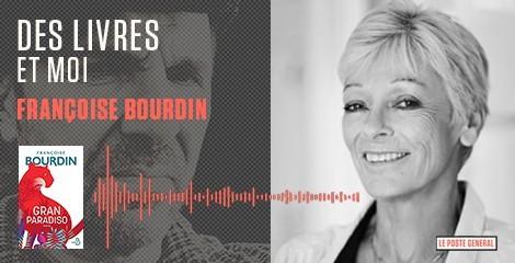"""""""Gran Paradiso"""" : écoutez le podcast de Françoise Bourdin"""