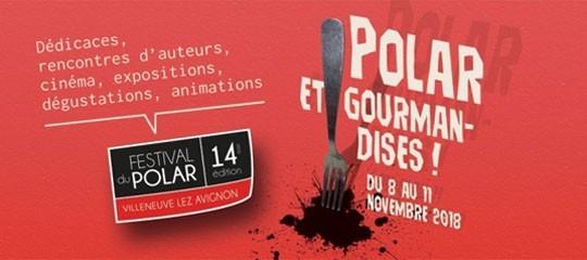Thierry Bourcy sera au Festival du Polar de Villeneuve-lez-Avignon !