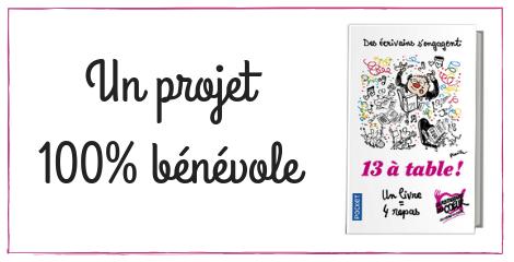 """""""13 à table !"""" : une édition 2018 sous le signe de la fête"""