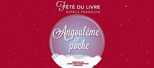 Venez découvrir les auteurs jeunesse à la première édition du Salon du Livre d'Angoulême