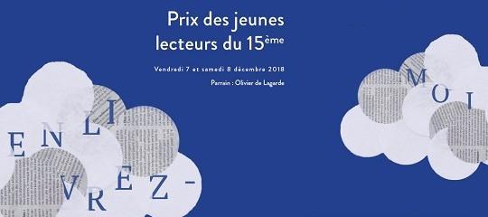 Les auteurs jeunesse au Salon de la mairie du XVe arrondissement de Paris