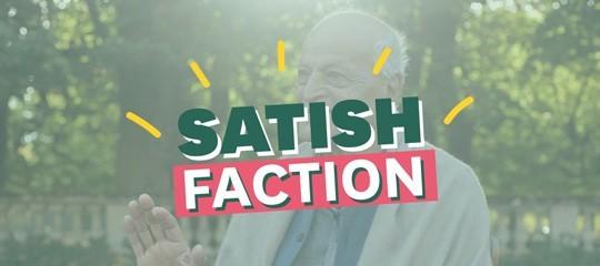 Les 16 conseils de Satish Kumar pour un monde meilleur