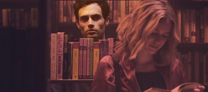"""""""You"""" : découvrez le roman à l'origine de la série Netflix"""