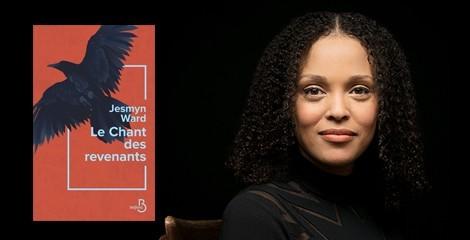 L'événement Jesmyn Ward, double lauréate du National Book Award !