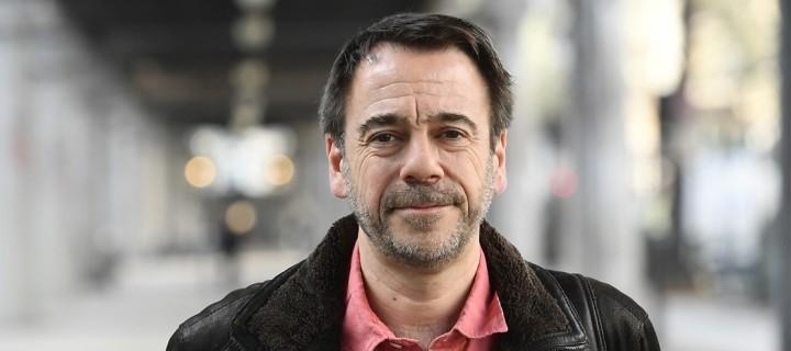 Michel Bussi, 2e auteur français le plus vendu en 2018 !