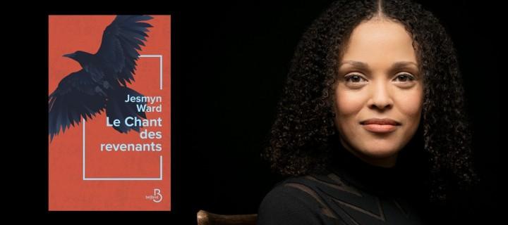 Jesmyn Ward : découvrez son interview pour La Grande Librairie (vidéo)