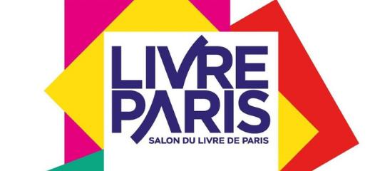 Les auteurs des éditions Plon au salon Livre Paris