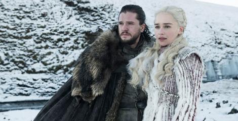 """6 romans à lire en attendant le retour de """"Game of Thrones"""""""