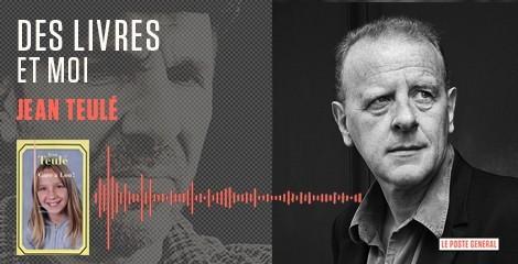 """""""Gare à Lou !"""" : écoutez le podcast de Jean Teulé"""