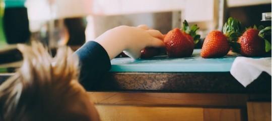 Bien manger avec nos enfants