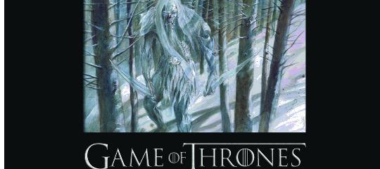 Après la série, les livres ! Le programme officiel de publication de Game of Thrones