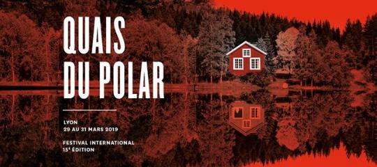 Les auteurs Plon au festival Quais du Polar
