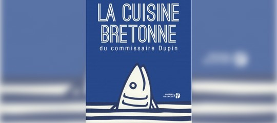 à la table gourmande de Dupin…