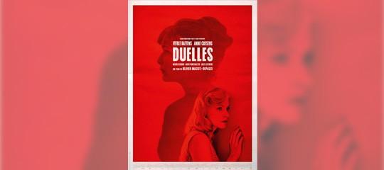 « Duelles », l'adaptation du roman « Derrière la haine » de Barbara Abel au cinéma