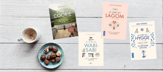 Hygge, Lagom, Coorie: 4 trucs à piquer à nos voisins pour être plus épanoui au quotidien