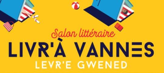 Le cherche midi au Salon du livre de Vannes