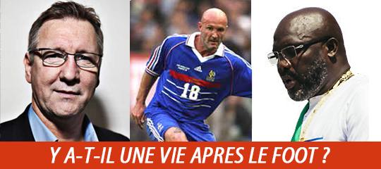 Les surprenantes reconversions d'anciens footballeurs professionnels