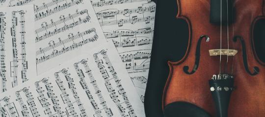 5 livres pour célébrer la musique