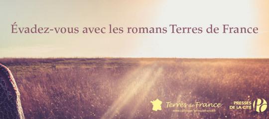 Le tour Terres de France de l'été