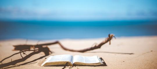 Quiz - Quel livre est fait pour vous ?