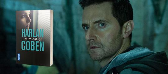 """Les premières images de """"The Stranger"""", l'adaptation du thriller d'Harlan Coben par Netflix"""