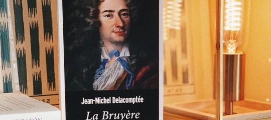 Le premier portrait de La Bruyère depuis le XIXe siècle