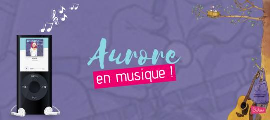Du roman à la chanson : « Aurore », de Jérémie Kisling