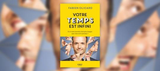 Comment décider sans perdre de temps avec Fabien Olicard
