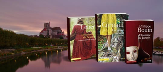 Lectures de nos régions : 6 romans qui vont vous donner envie de visiter la Bourgogne
