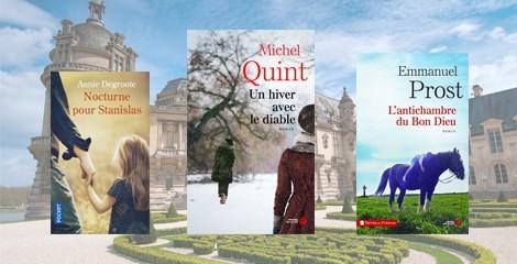 Lectures de nos régions: 6 romans pour partir à la découverte du Nord de la France