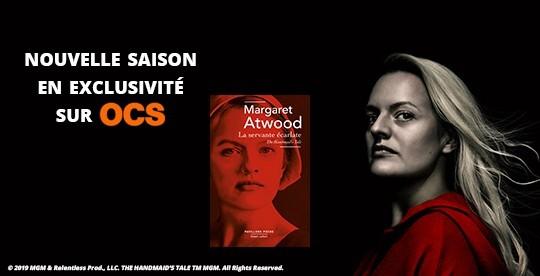 <i>The Handmaid's Tale</i> : la troisième saison en exclusivité sur OCS