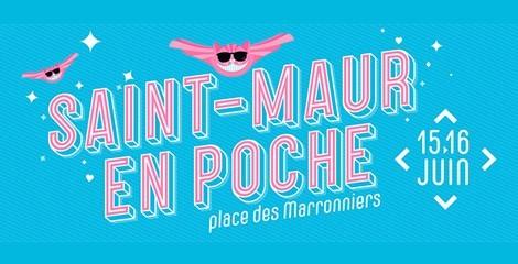 Saint-Maur en Poche 2019: tous nos auteurs présents