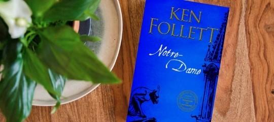 Ken Follett raconte Notre-Dame