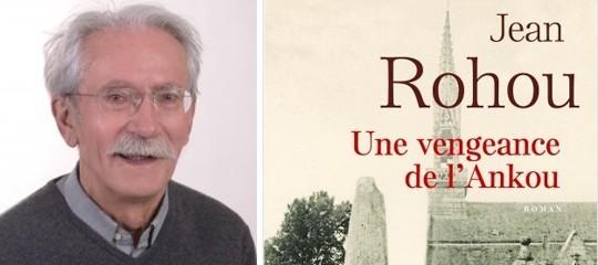 [Interview] Jean Rohou, un conteur breton