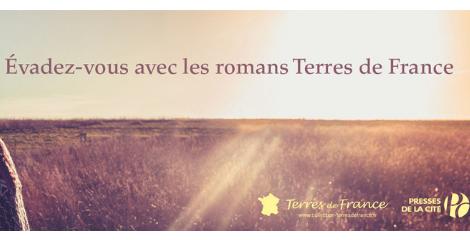Le tour Terres de France du mois de septembre