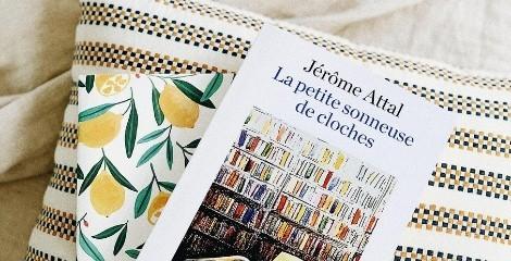 """5 questions à Jérôme Attal, auteur de """"La petite sonneuse de cloches"""""""
