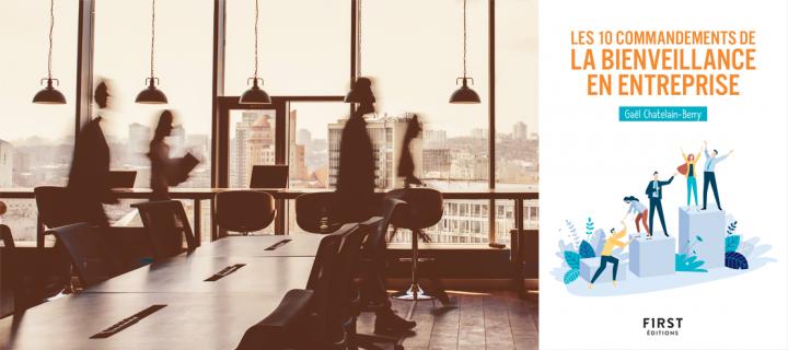 5 raisons d'être bienveillant·e dans le monde de l'entreprise