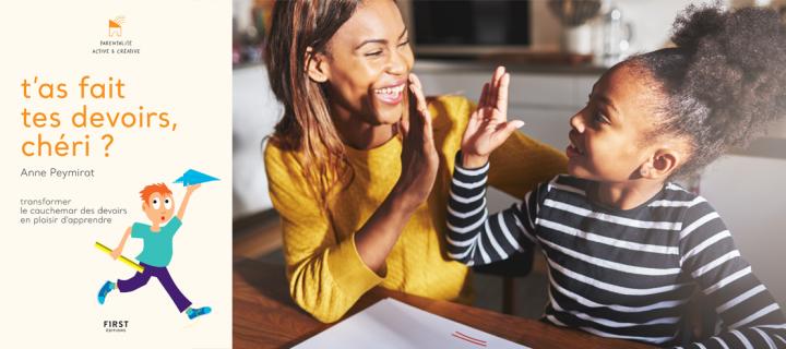 Combien de temps mon enfant devrait-il passer sur ses devoirs ?
