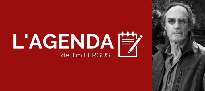 L'agenda de Jim Fergus