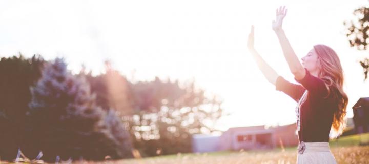 La sophrologie : la méthode anti-stress !