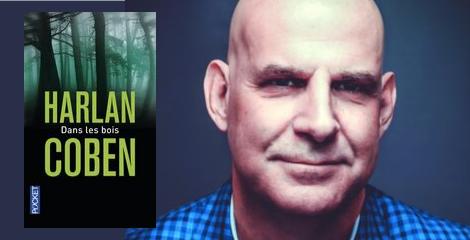 """Harlan Coben: son roman """"The Woods"""" bientôt une série sur Netflix"""
