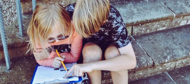 Peut-on apprendre à être heureux à l'école ?