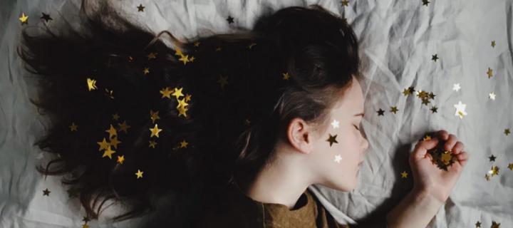 Le sommeil, notre super pouvoir